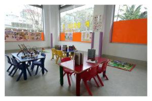Escuela Ventorrillo